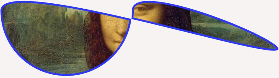 Mona Lisa's nose _ my blog